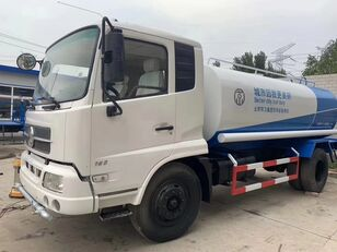 CIMC  10000L Water tanker säiliöauto