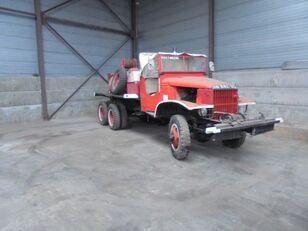 GMC CCKW 353 6X6 säiliöauto