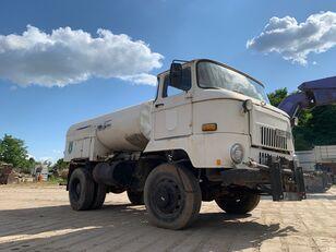 IFA L 60 1218 4x4 DSK säiliöauto