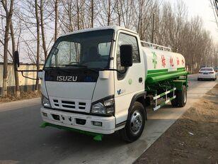 ISUZU 5000L säiliöauto