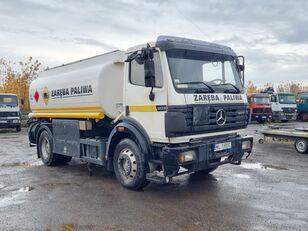 MERCEDES-BENZ 1824 v6 tanker säiliöauto