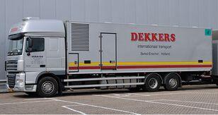 DAF Day-old Chick Vehicle siipikarjan kuljetus