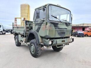 IVECO Magirus 75.13 sotilaskuorma-auto