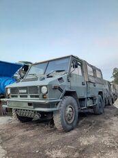 IVECO vm90 sotilaskuorma-auto
