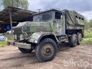 VOLVO TGB 934 6X6 sotilaskuorma-auto