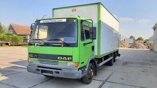 DAF 45.130 Ti 6 Cylinders Euro 2 Spring-Spring umpikori kuorma-auto