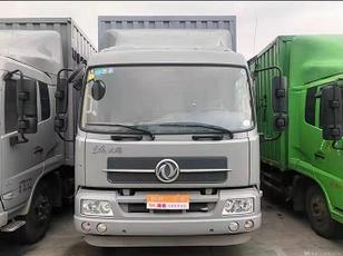 DONGFENG Cargo truck umpikori kuorma-auto