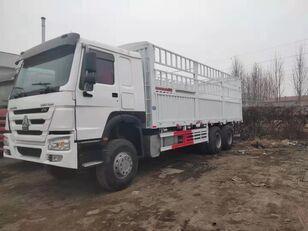 HOWO Cargo truck umpikori kuorma-auto