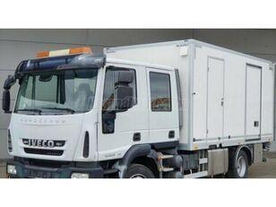 IVECO Eurocargo 120 E 25 Doka Műhelykocsi umpikori kuorma-auto