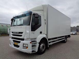 IVECO Stralis, Euro 5, 381 TKM !, NL Truck, TOP!! umpikori kuorma-auto