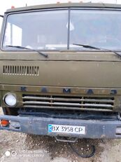 KAMAZ 53202 umpikori kuorma-auto