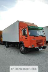 VOLVO FL7 260 Intercooler left hand drive manual pump 19 ton umpikori kuorma-auto