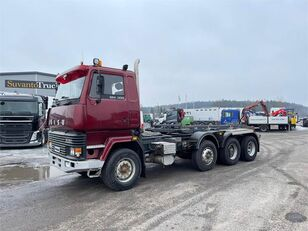 SISU SM 300 Kympitetty 2020 vaijerivaihtolavalaite kuorma-auto