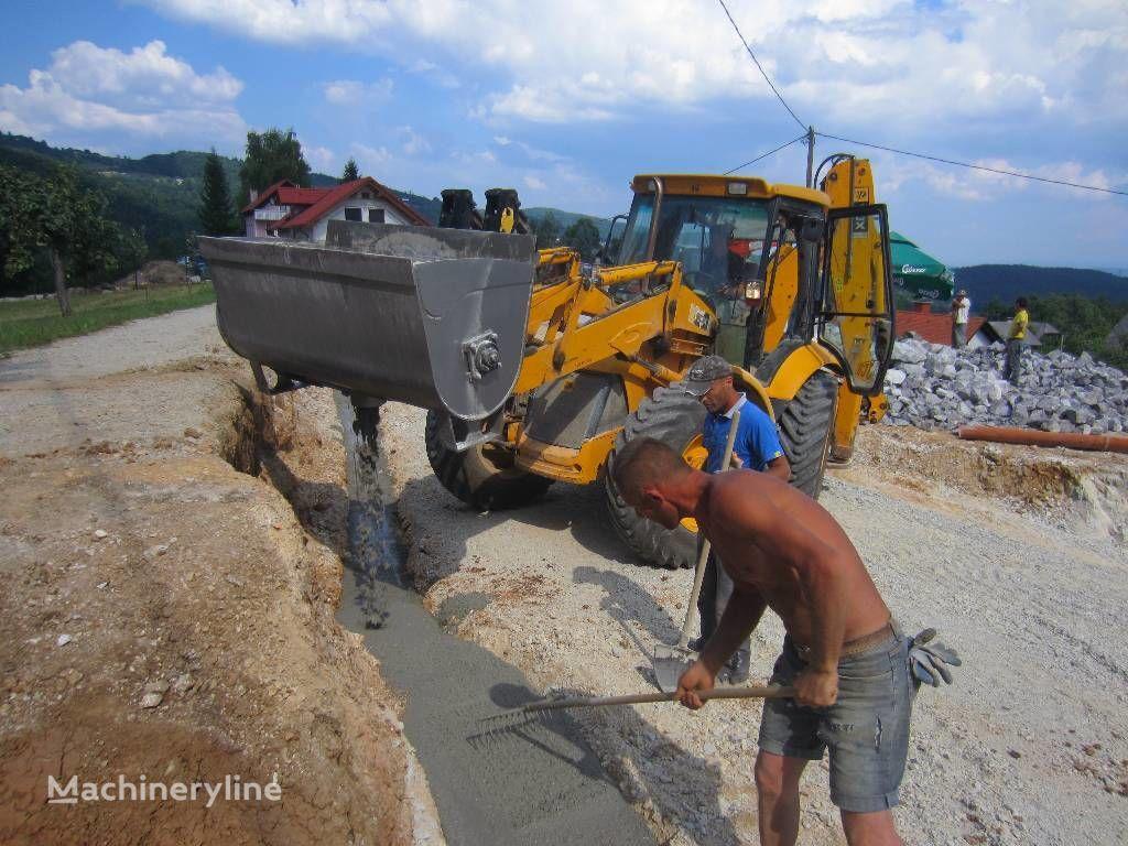 uudet Betonmischscaufel / Concrete Mixing bucket betonin sekoituskauha