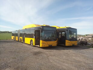 NEOPLAN Centro liner CNG/EEV nivelbussi