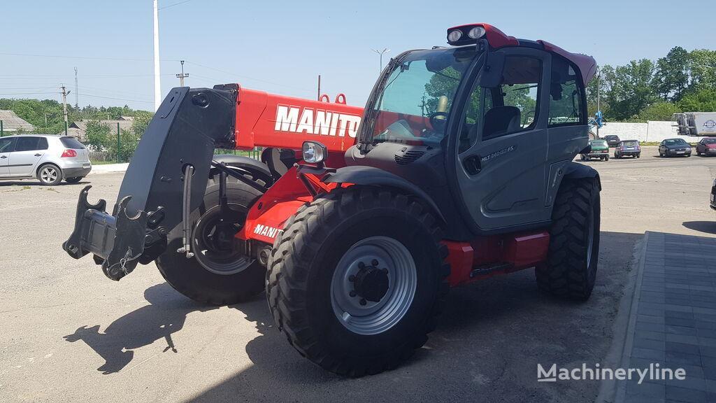 MANITOU MLT 840 Elite kurottaja