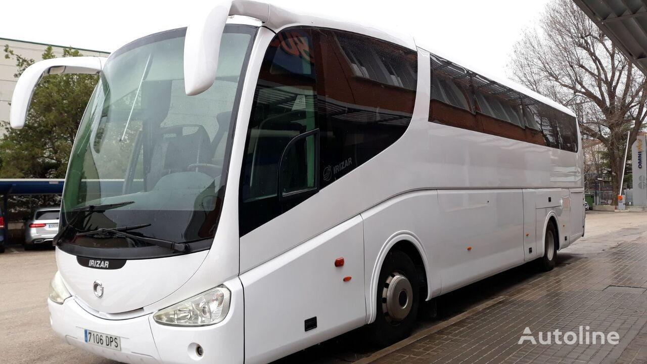 IVECO IRIZAR PB Hdh turistibussi
