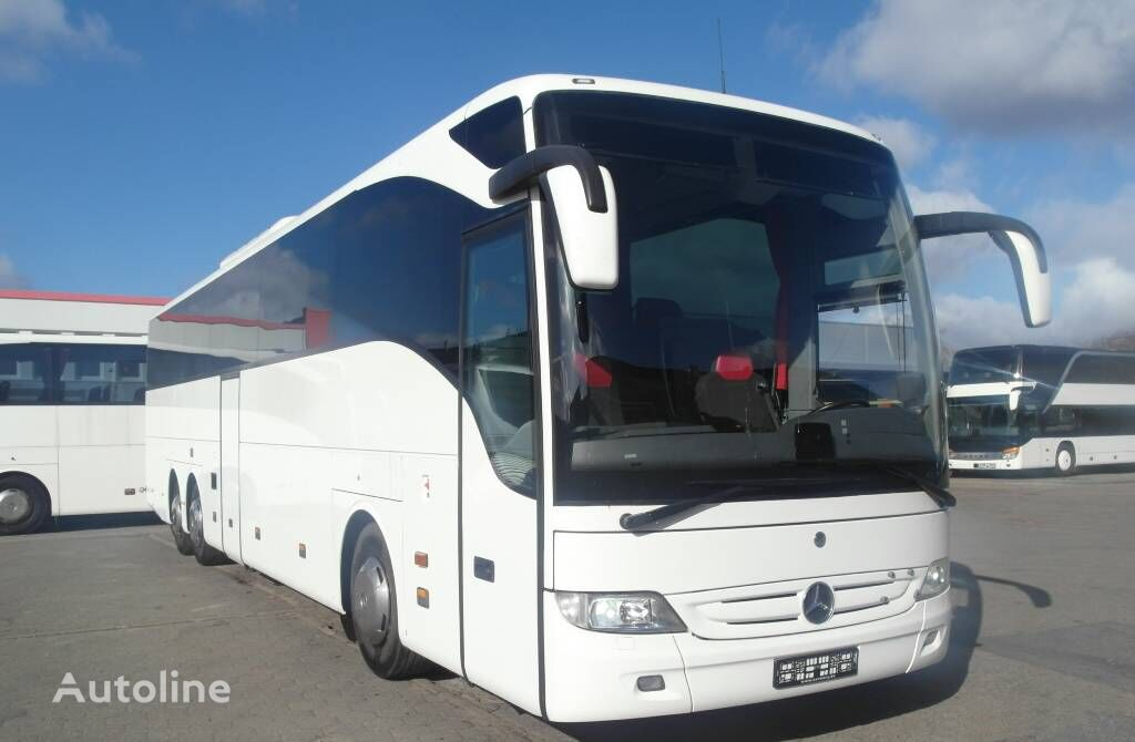 MERCEDES-BENZ 2x O 350-16 RHD-M Tourismo/ 57 Sitze / Travego/ turistibussi