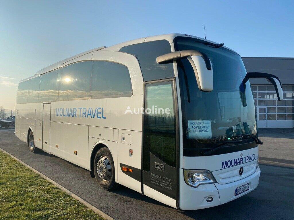 MERCEDES-BENZ TRAVEGO 580-15 RHD / EEV / 49+2+1 /  turistibussi