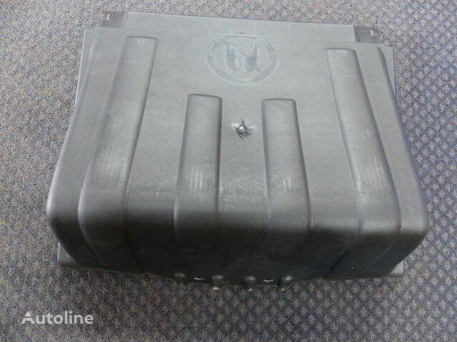 uudet MAN Tga Tgl Tgm Tgs  kuorma-auto Batterieabdeckung Abdeckung Deckel Nachbau (Hausmarke) akkukotelo