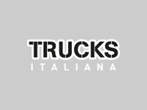 IVECO 190-30 kuorma-auto IVECO POMPA IDRAULICA hydraulipumppu