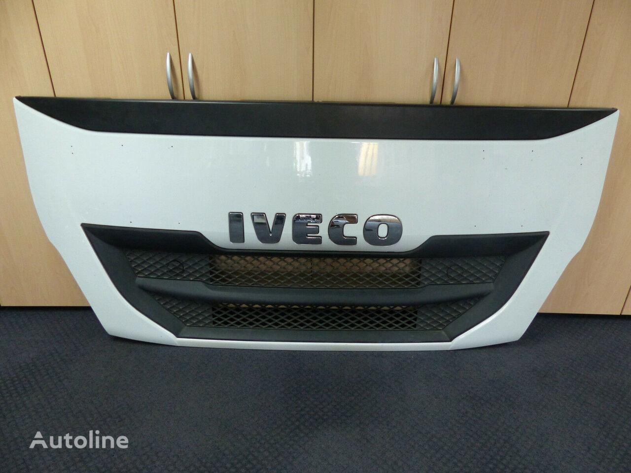IVECO kuorma-auto (5801546913) jäähdyttimen säleikkö