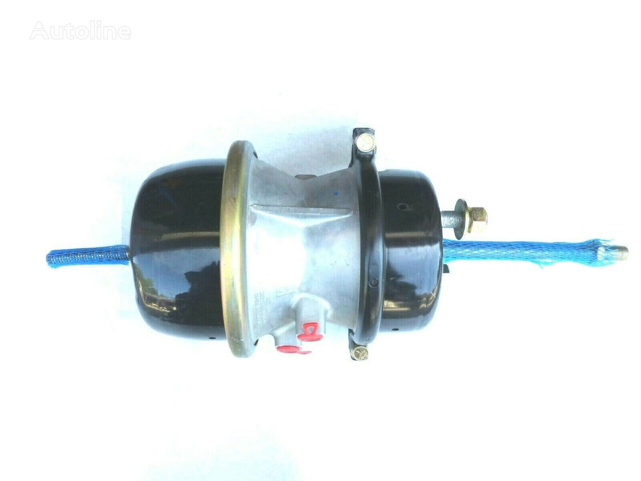 uudet kuorma-auto HALDEX Original Kombizylinder für Trommelbremse 4945818 (3291004) jarru akulla