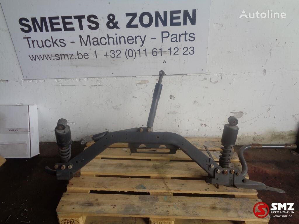kuorma-auto MERCEDES-BENZ Occ cabine steun actros kallistuksenvakaaja