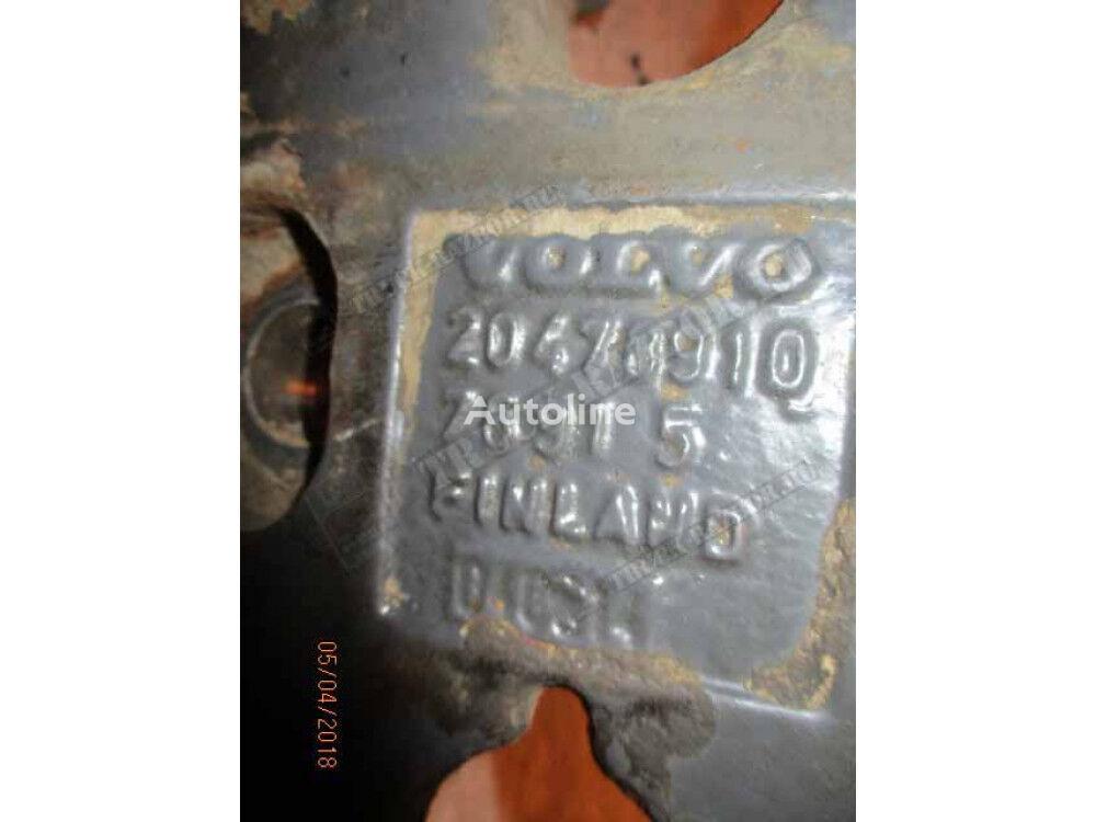 VOLVO vetopöytäauto kronshteyn pnevmoressory, L (20478910) kiinnittimet
