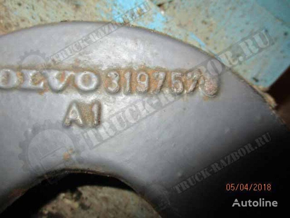 VOLVO vetopöytäauto kronshteyn reaktivnoy tyagi (3197576) kiinnittimet