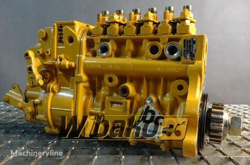 LIEBHERR PR 732 BL muut rakennuskone BOSCH 0403476137 moottori