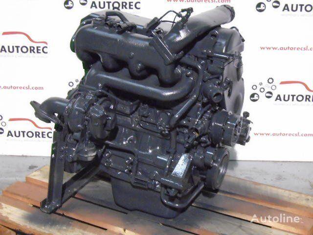 IVECO 65C15 vetopöytäauto IVECO 8140.43 N (339565) moottori