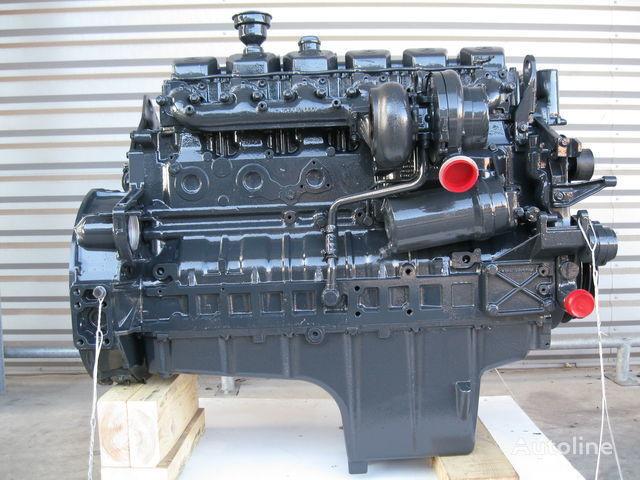 kuorma-auto MERCEDES-BENZ RECONDITIONED moottori