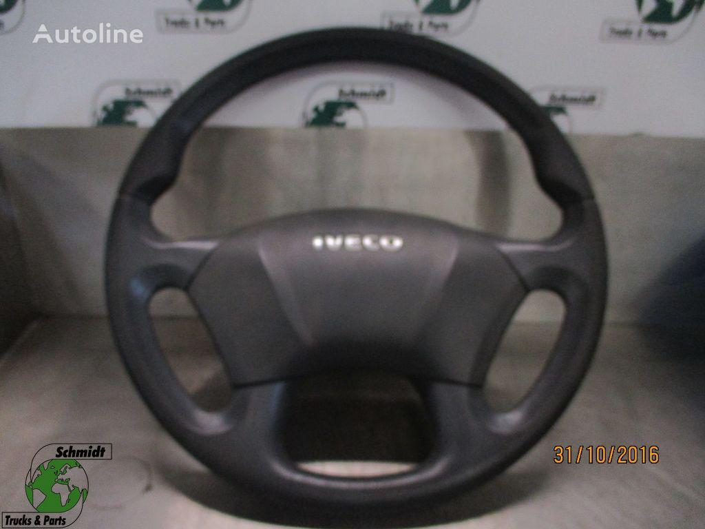 IVECO EUROCARGO kuorma-auto (504000973) ohjauspyörä