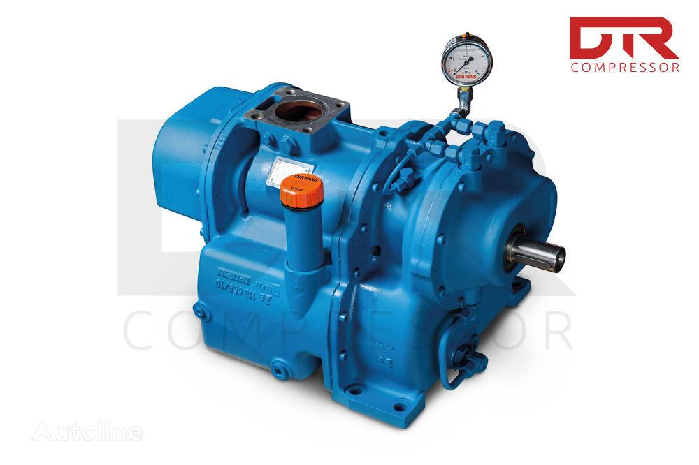 uudet Silokompressor vetopöytäauto GHH CG80 pneumaattinen kompressori