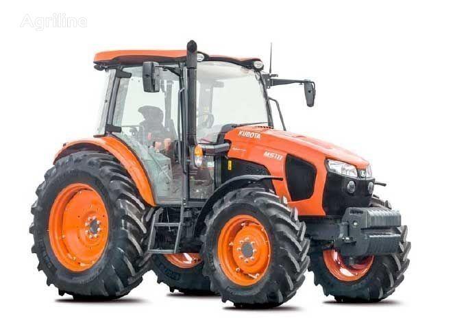 KUBOTA M5111 | Kubota M5091  traktori Zwolnica - Zwrotnica - Półoś - Skrzynia vetopyörästö
